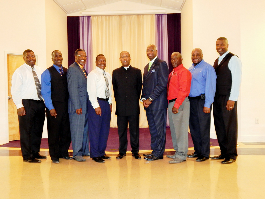 Pleasant Grove A.M.E. Church | Hinesville, GA