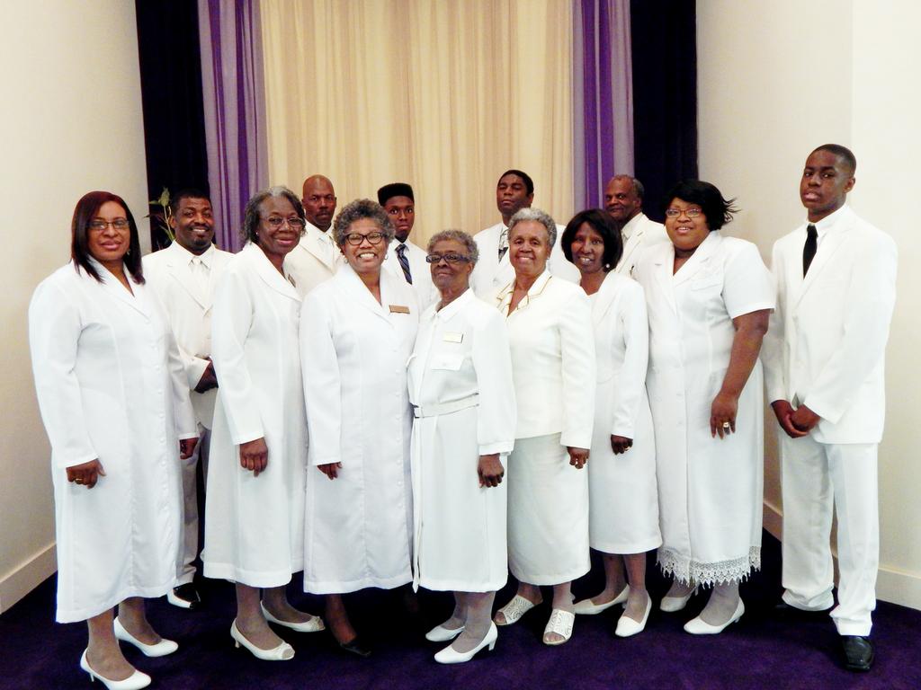 Pleasant Grove A.M.E. Church   Hinesville, GA