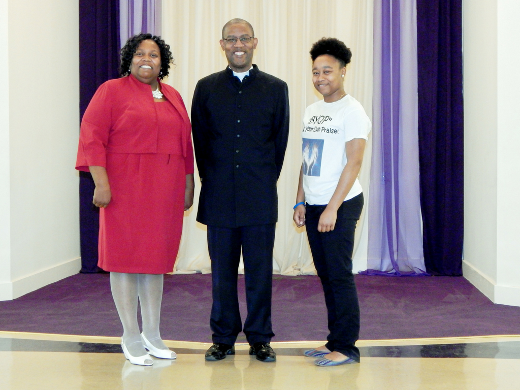 Debutante Masters Commission – Pleasant Grove AME Church ...