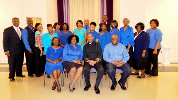 Pleasant Grove A.M.E. Church | Hinesville, GA
